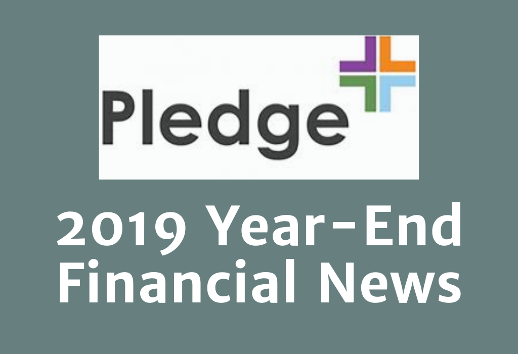 2019 End-of-Year Financial News