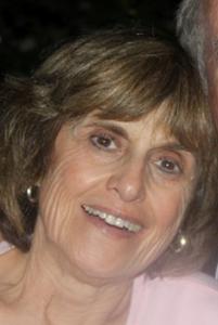 Susan Sherrard