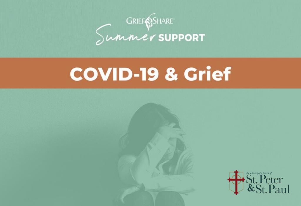 GriefShare Summer Support