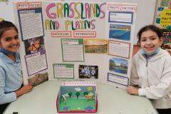 Science Fair Presentations 2021