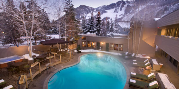 Molly Gibson Lodge, Aspen