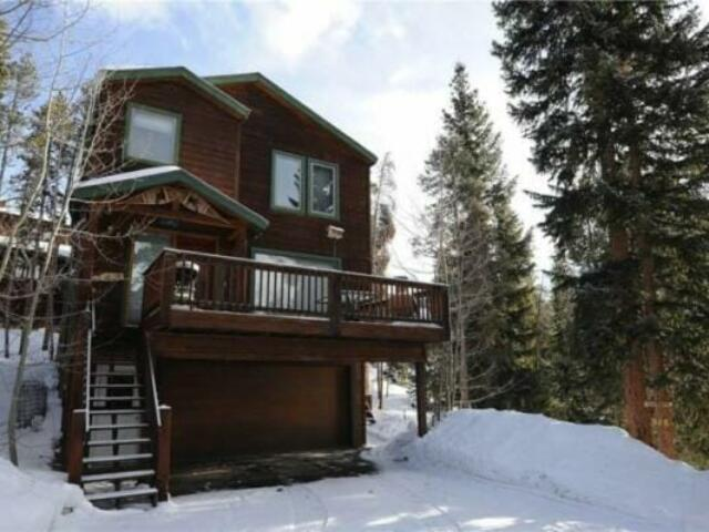 Breckenridge Vacation Home