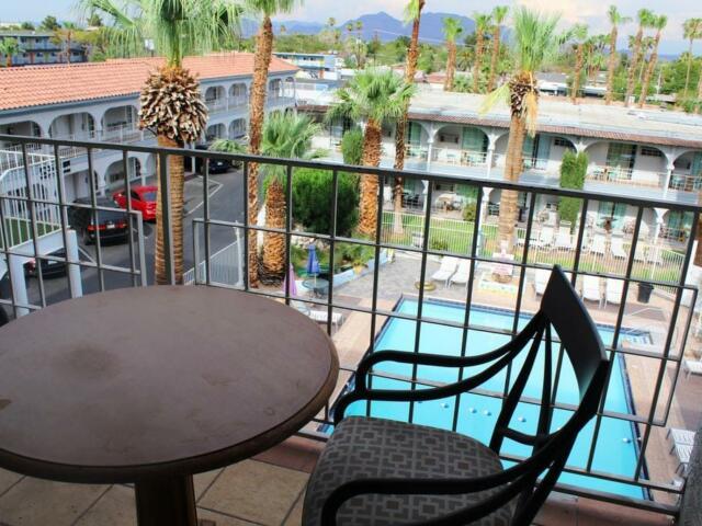 Shalimar Hotel of Las Vegas