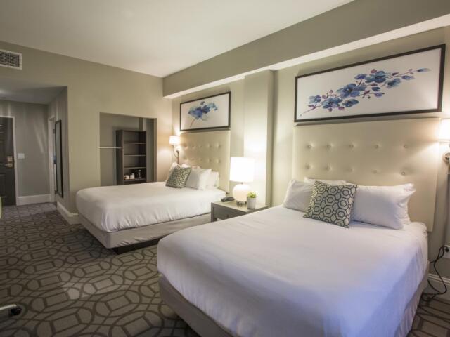 Luxury Hotel Downtown Denver