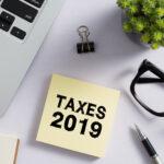 Taxes 2019