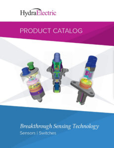 Hydra-Electric Product Catalog