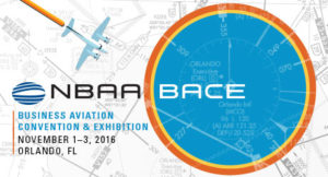 Hydra-Electric Heads to NBAA 2016