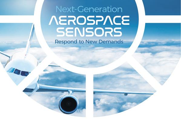 Next-Generation Aerospace Sensors Respond to New Demands
