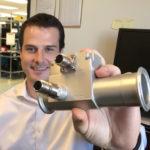 Hydra-Electric venturi sensor design
