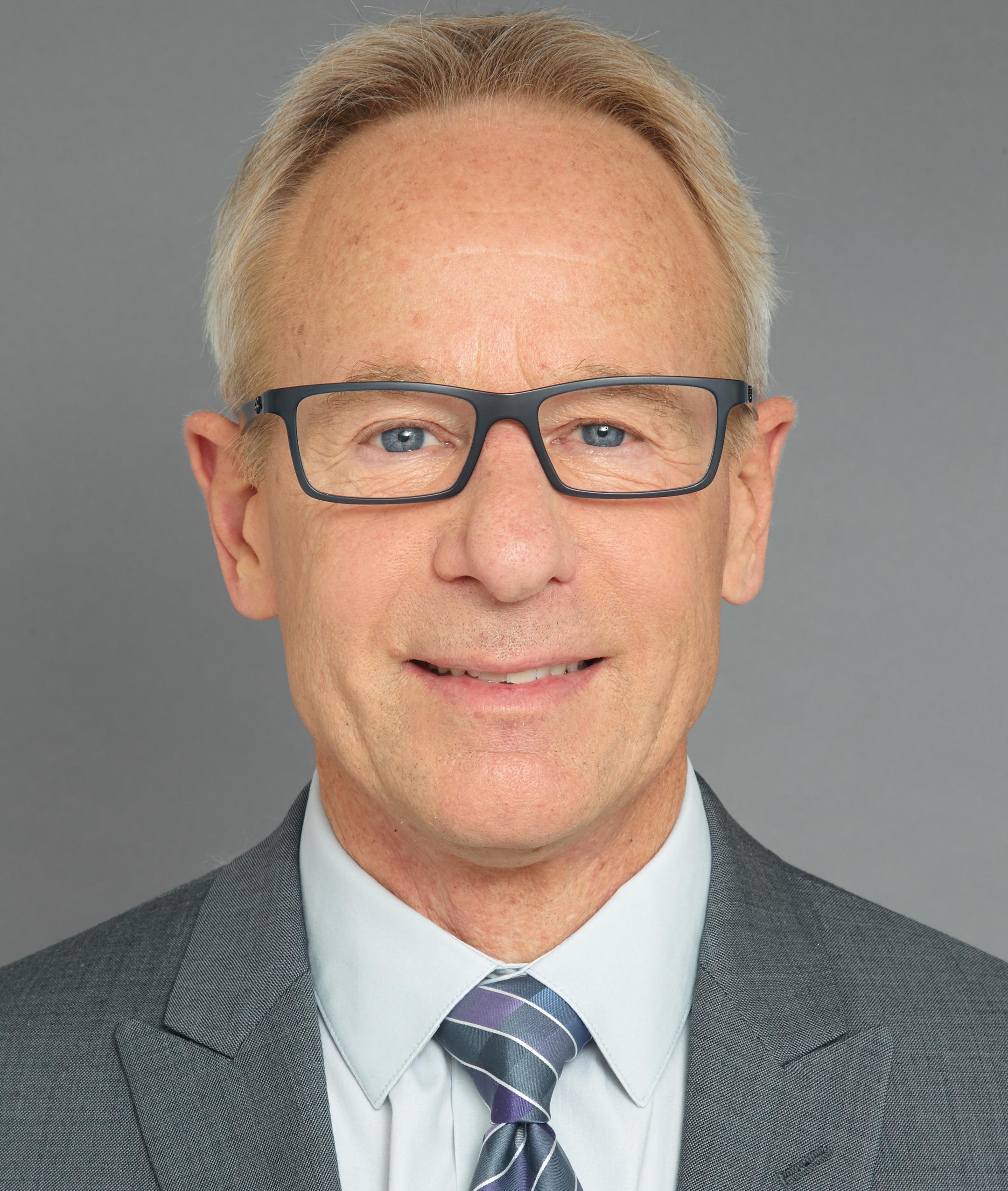 Gerry Schauer