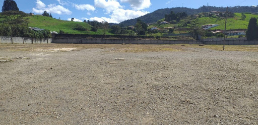 Venta lote industrial municipio Guarne 3