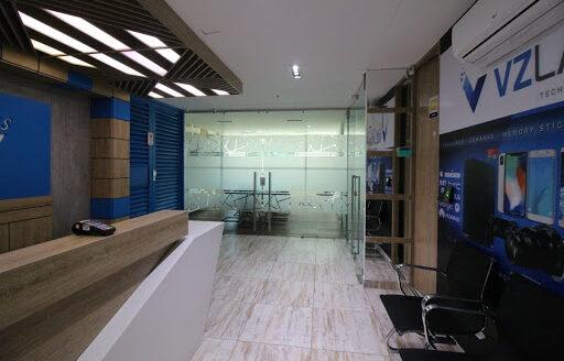 Venta oficina Mega Centro 4