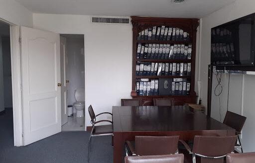 Oficina Patio Bonito 4