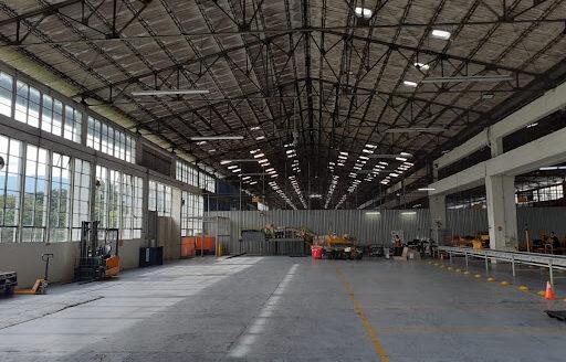Propiedad industrial Barrio Colombia 5
