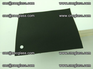 Black opaque EVA glass interlayer film for safety glazing (triplex glass) (14)