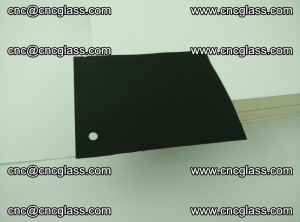 Black opaque EVA glass interlayer film for safety glazing (triplex glass) (18)