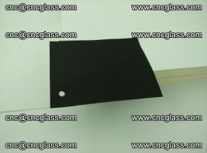 Black opaque EVA glass interlayer film for safety glazing (triplex glass) (21)