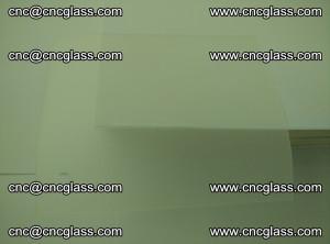 EVA glass interlayer film cool jade white (Ethylene Vinyl Acetate Copolymer) (11)