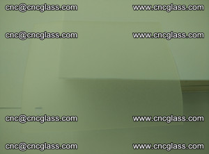 EVA glass interlayer film cool jade white (Ethylene Vinyl Acetate Copolymer) (12)