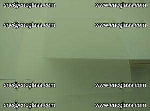 EVA glass interlayer film cool jade white (Ethylene Vinyl Acetate Copolymer) (13)