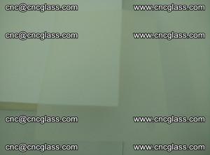 EVA glass interlayer film cool jade white (Ethylene Vinyl Acetate Copolymer) (2)