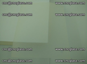 EVA glass interlayer film cool jade white (Ethylene Vinyl Acetate Copolymer) (4)