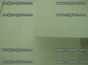 EVA glass interlayer film cool jade white (Ethylene Vinyl Acetate Copolymer) (6)