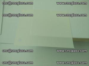 Sandblasting white translucent EVA glass interlayer film for safety glazing (EVA FILM) (1)