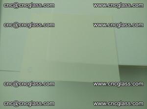 Sandblasting white translucent EVA glass interlayer film for safety glazing (EVA FILM) (11)