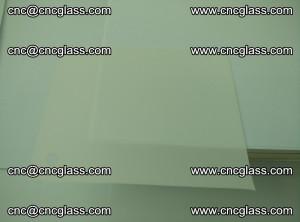 Sandblasting white translucent EVA glass interlayer film for safety glazing (EVA FILM) (3)