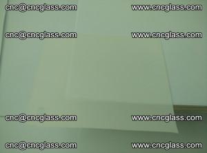 Sandblasting white translucent EVA glass interlayer film for safety glazing (EVA FILM) (4)