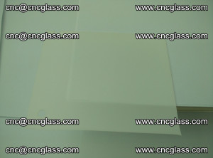 Sandblasting white translucent EVA glass interlayer film for safety glazing (EVA FILM) (5)