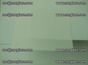 Sandblasting white translucent EVA glass interlayer film for safety glazing (EVA FILM) (7)