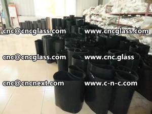 TEFLON MESH FOR SAFETY GLAZING VACUUMING (3)