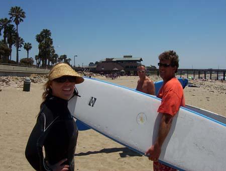 surfclass moment