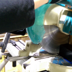 Aluminum-post-cutting-service