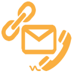 Email-Phone-Links