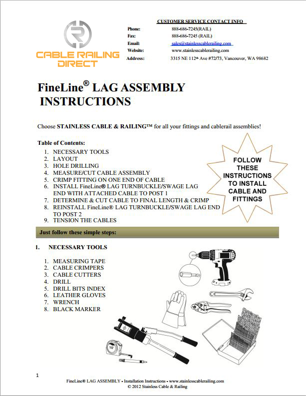 Fine-Line-Lag-Assembly-Instructions-copy