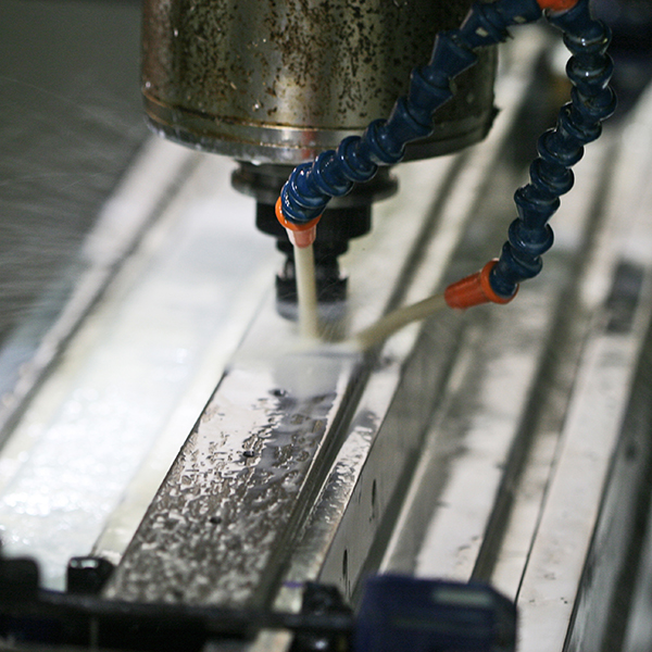 Hole Drilling Service