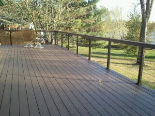 Aluminum Cable Railing Systems December 2011 014
