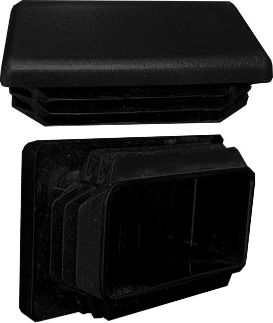 Plastic-End-Cap-for-Aluminum-Post-to-Post