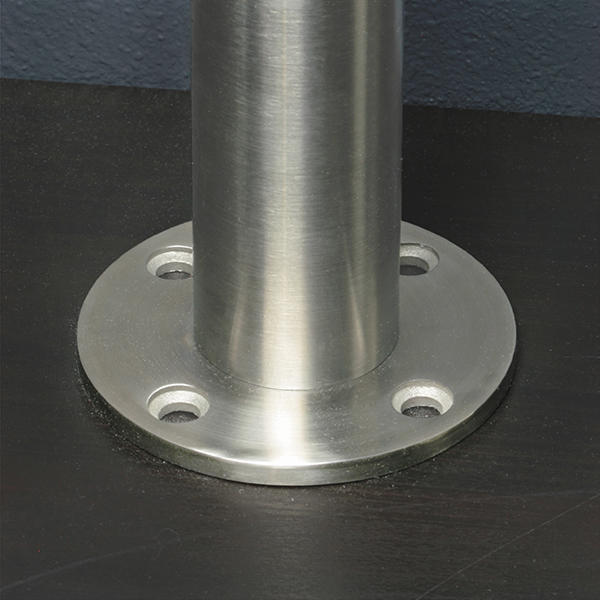 Stainless Post Component Bonding Service