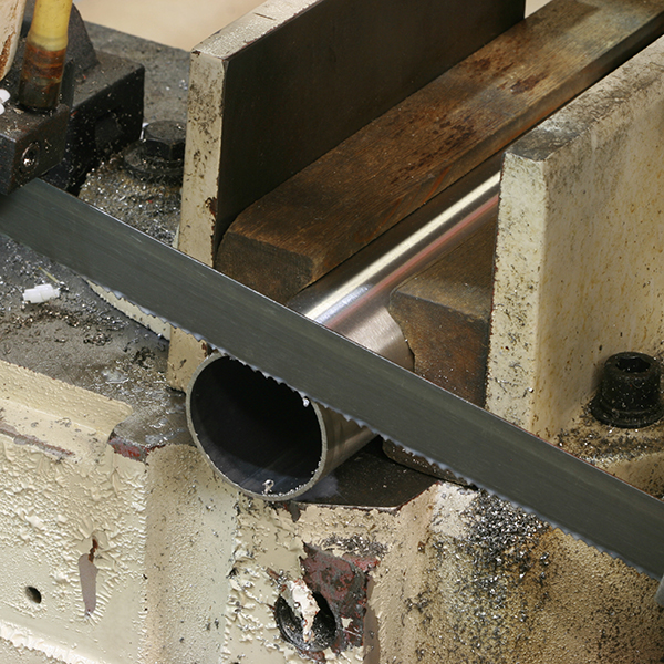 Stainless Tube Cutting Service
