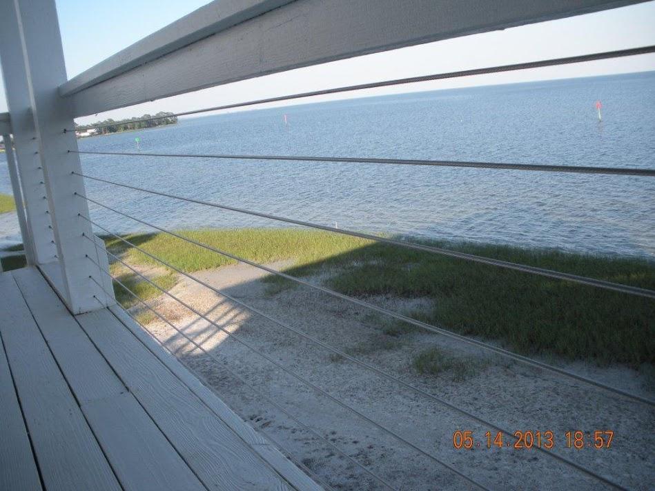 Tom McPherson Crawfordville FL Cable System 2