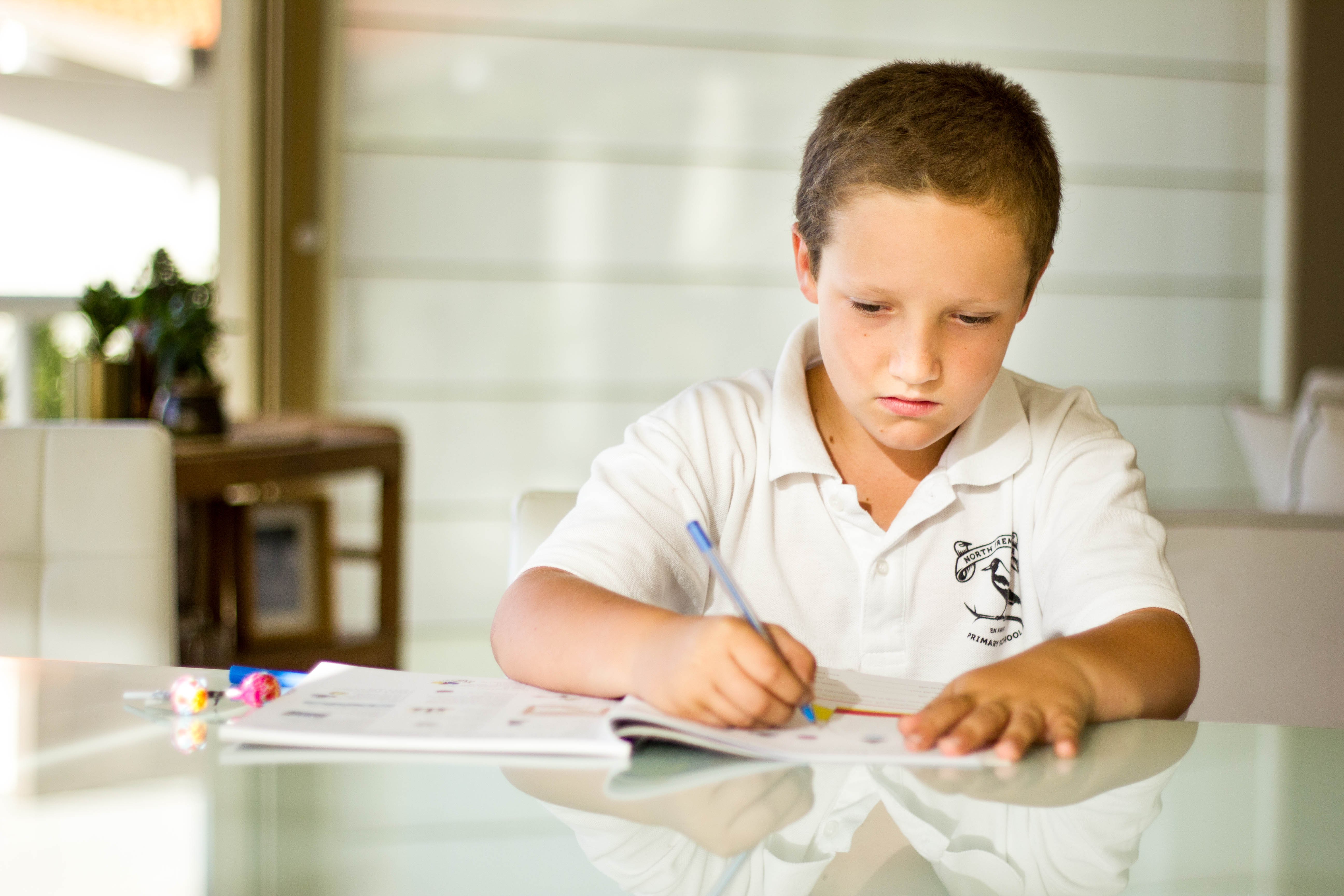 Learning Difficulties Relating to ADHD