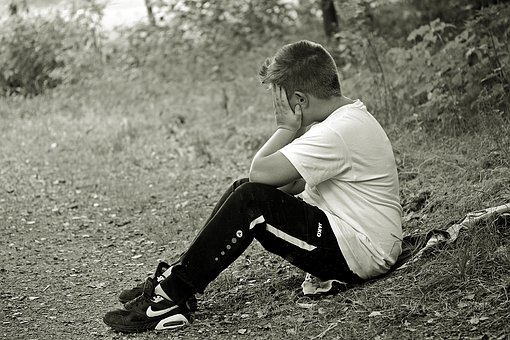Bullying impacts severely on learning and self esteem