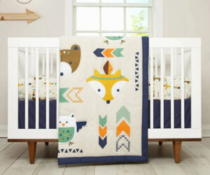 BEDDING SETS FOR CRIB, TWIN, FULL & DECOR