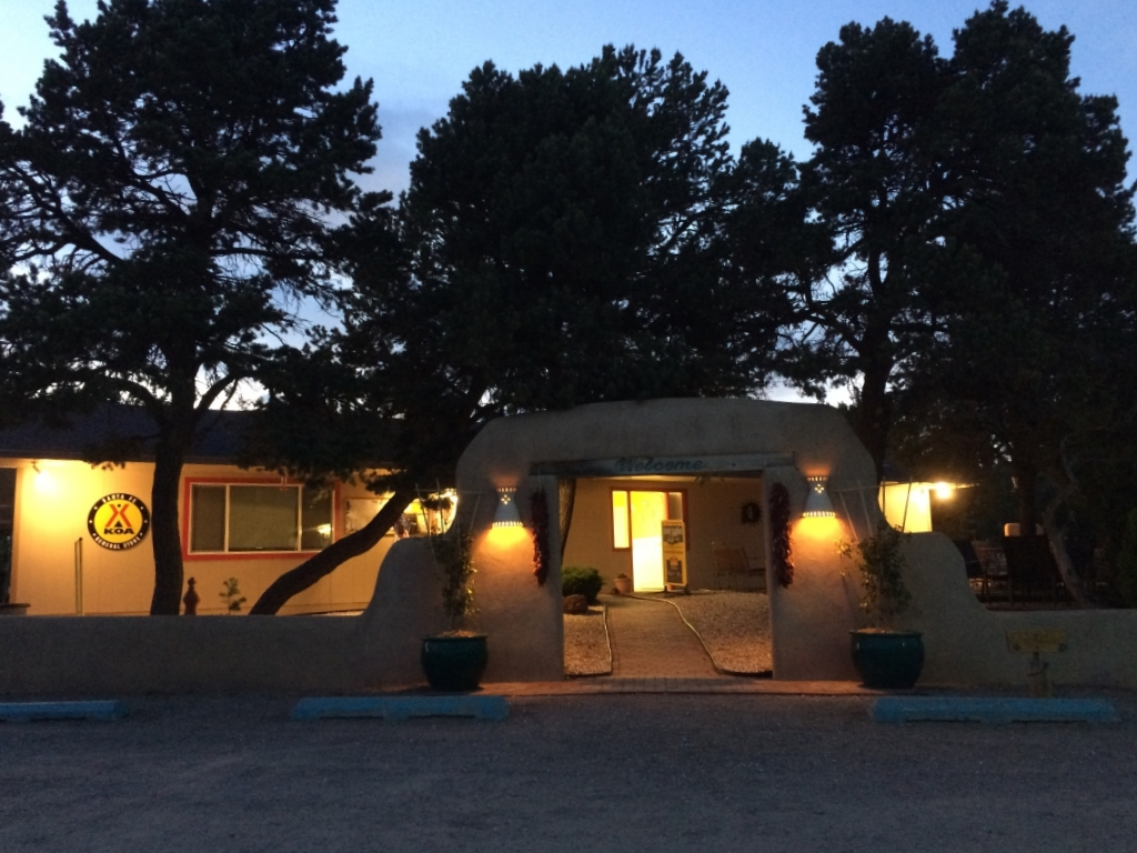 New Mexico Campgrounds07