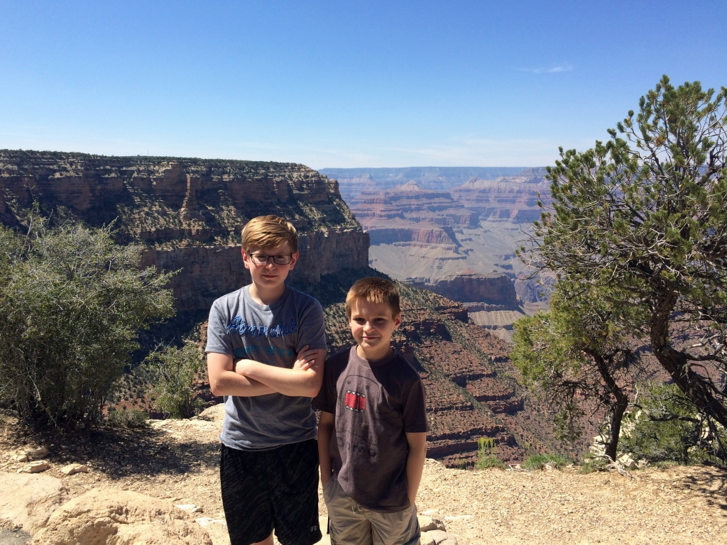 Grand CanyonIMG_4140