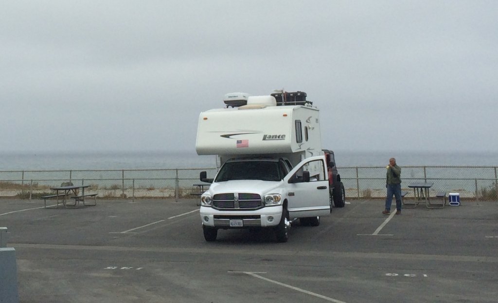 San Francisco RV ResortIMG_3616